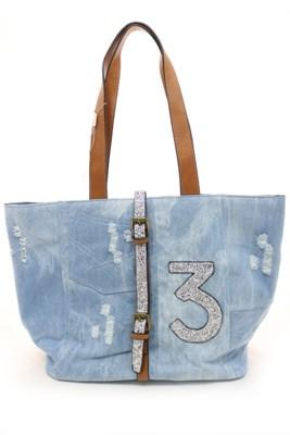 джинсовые сумки оптом