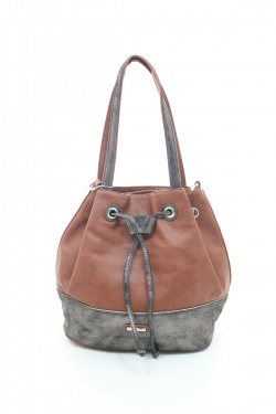Сумка David Jones 4056 Brown