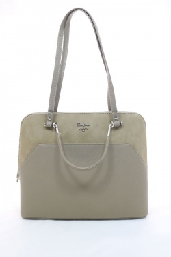 Сумка David Jones 5155 Taupe