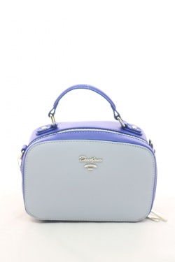 Клатч David Jones 5016 Pale Blue
