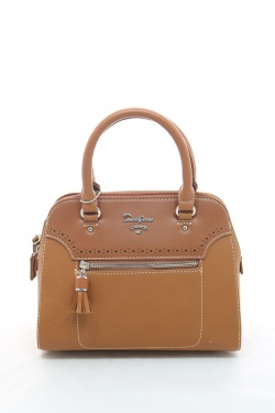 Сумка David Jones 5950-4 Cognac