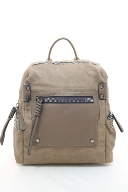 Рюкзак David Jones 5066 Taupe