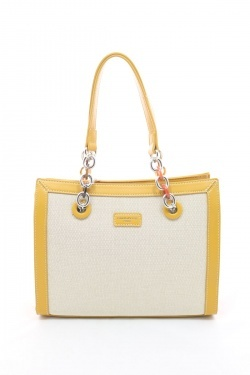 Сумка David Jones 5092 Yellow