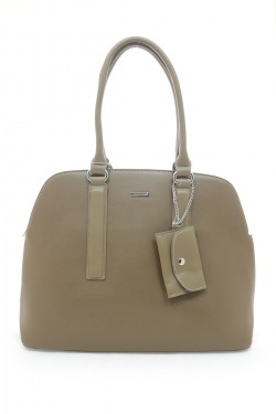Сумка David Jones 6104-1 Brown