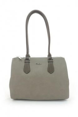 Сумка David Jones 5313 Taupe