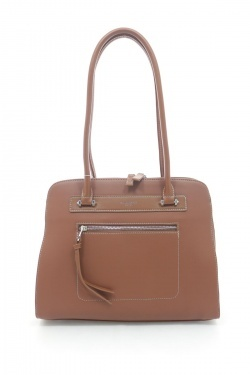Сумка David Jones 6120-1 Brown