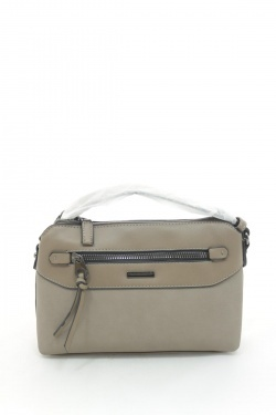 Клатч David Jones 6110-1 Taupe
