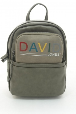Рюкзак David Jones 5368 D.Taupe