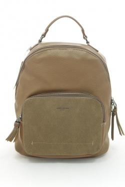Рюкзак David Jones 5373 Brown