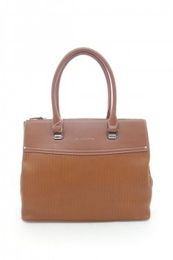 Сумка David Jones 6124-3 Brown