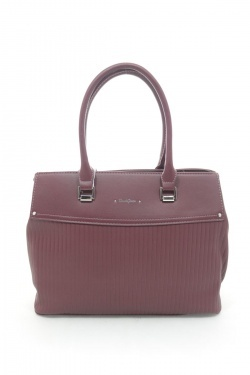 Сумка David Jones 6124-3 Dark Bordeaux
