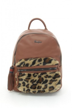 Рюкзак David Jones 5393 Brown