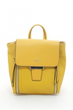 Рюкзак David Jones 5494 Yellow