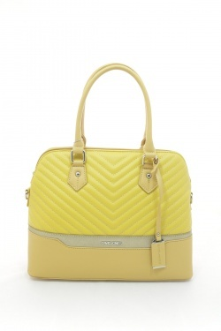 Сумка David Jones 6220-3 Yellow