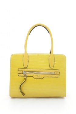 Сумка David Jones 6222-2 Yellow