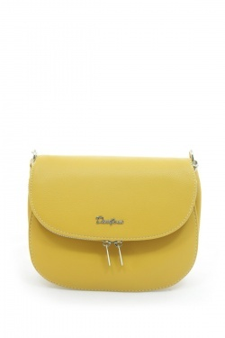 Клатч David Jones 6200-1 Yellow