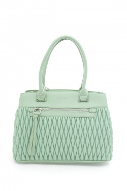 Сумка David Jones 6266-3 Light Green