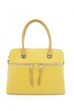 Сумка David Jones 5607 Yellow