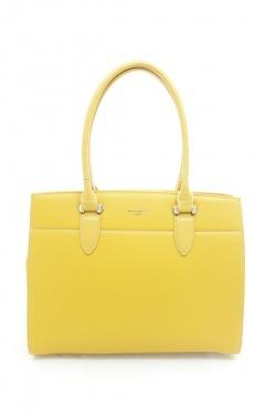 Сумка David Jones 5626 Yellow