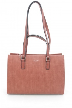 Сумка David Jones 5629 Brick Red