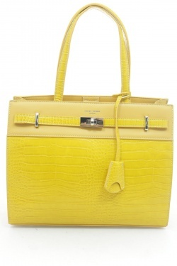 Сумка David Jones 5634 Yellow
