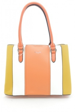 Сумка David Jones 6258-2 Yellow