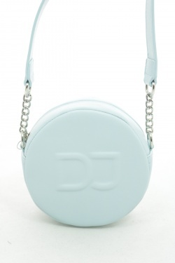 Клатч David Jones 6260-2 Pale Blue
