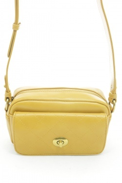 Клатч David Jones 5613 Yellow
