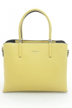 Сумка David Jones 5631 Yellow