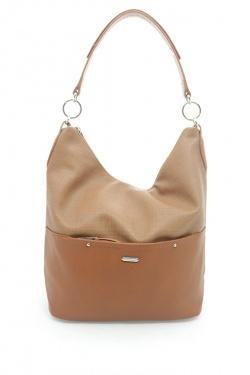Сумка David Jones 5632 Brown