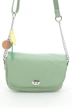 Клатч David Jones 5633 Apple Green