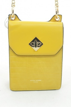 Сумка David Jones 5668 Yellow