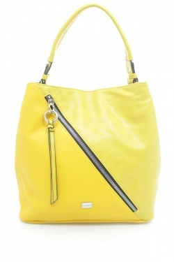 Сумка David Jones 5673 Yellow