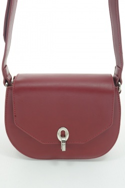 Клатч David Jones 6433-2 Dark Red