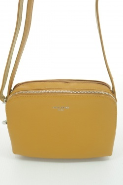 Клатч David Jones 5840 Yellow