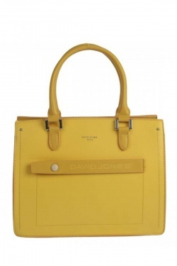 Сумка David Jones 6247-3 Yellow