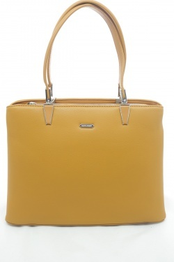 Сумка David Jones 5853 Yellow