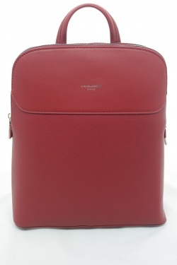 Рюкзак David Jones 5864 Dark Red