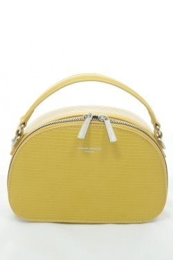 Клатч David Jones 5877 Yellow