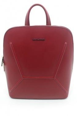 Сумка David Jones 6426-2 Dark Red