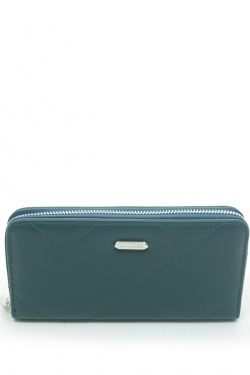 Кошелек David Jones 101-510 Peacock Blue