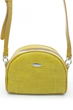 Клатч David Jones 5909 Yellow