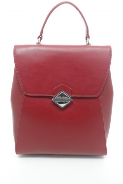 Рюкзак David Jones 6430-2 Dark Red