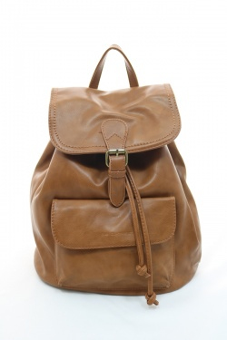 Рюкзак David Jones 3614 Brown