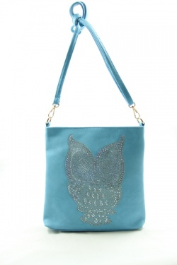 Клатч Batty 28623 Blue