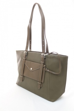 Сумка David Jones 5633-3 D.Taupe
