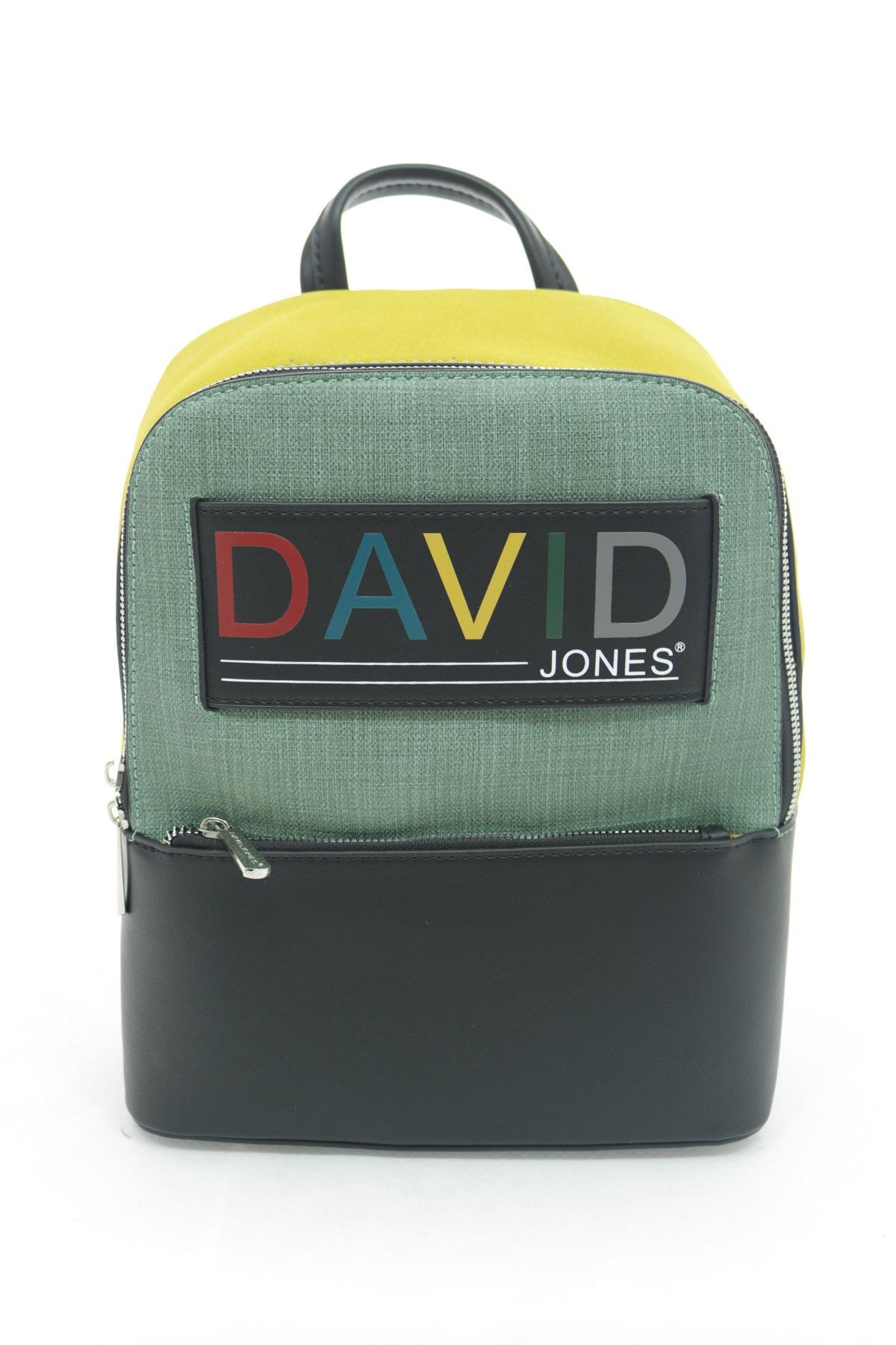 Рюкзак David Jones 6262-2 оптом