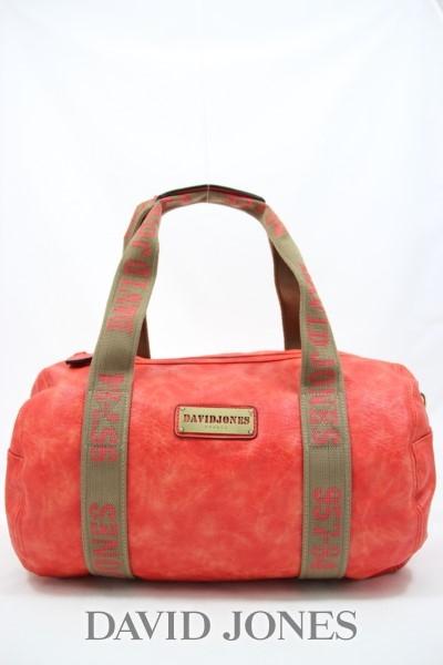 Дорожная сумка David Jones 0045 оптом