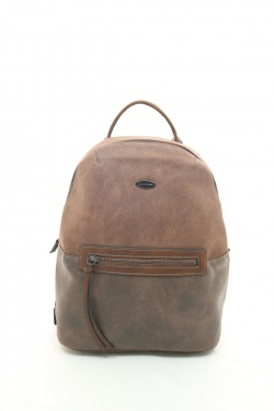 Рюкзак David Jones 5828-3 Brown