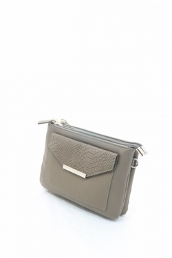 Клатч David Jones 3606 D.Taupe